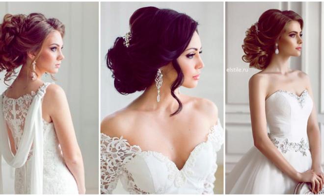 Recogidos elegantes que puedes usar para ir a una boda