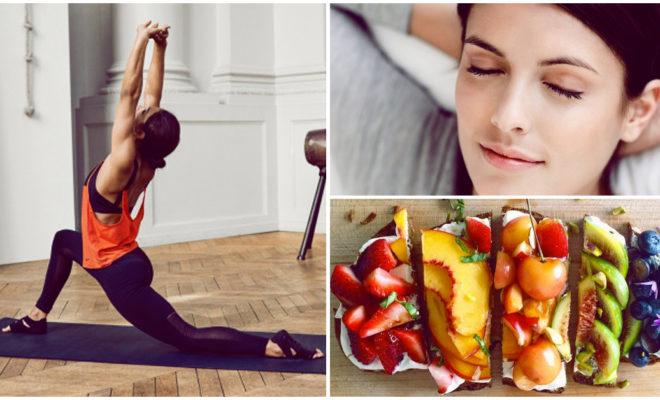 Formas alternativas y naturales para bajar de peso que sí funcionan