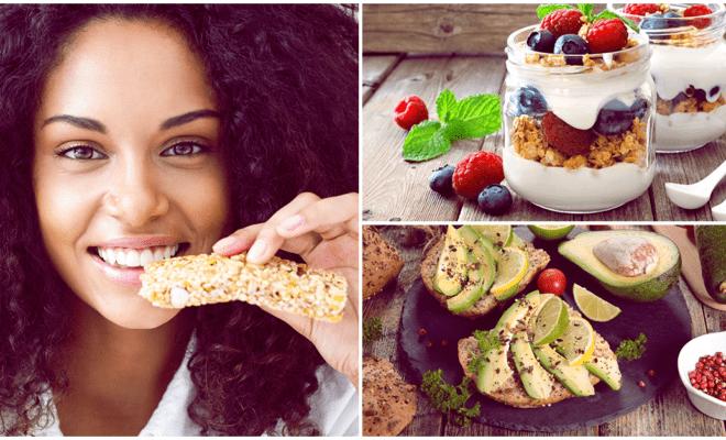 Consejos para picar entre comidas de forma saludable y triunfar en la dieta