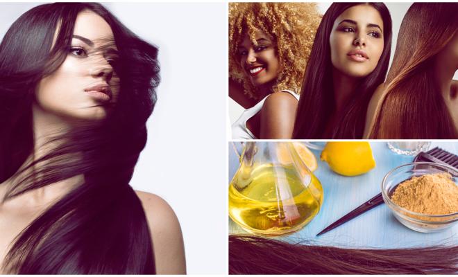 Identifica tu tipo de cabello y los tratamientos que lo ayudan a estar sano y hermoso