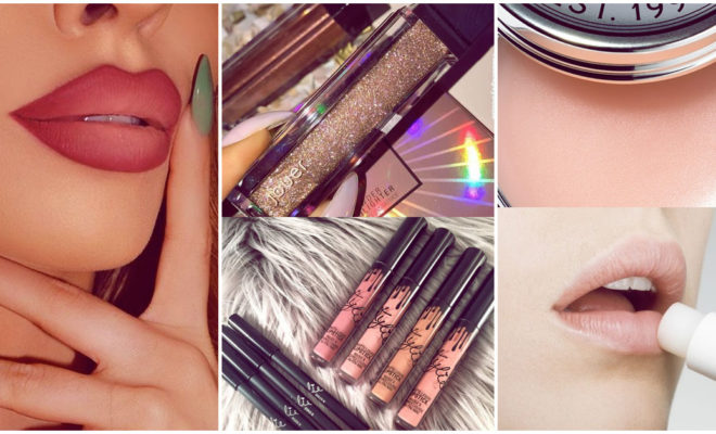Opciones para resaltar tus labios sin lipsticks