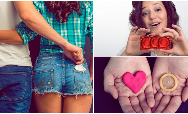 Razones por las que es buena idea usar condón (y no es por evitar el embarazo)