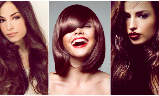 Agrega volumen a tu cabello con estos consejos