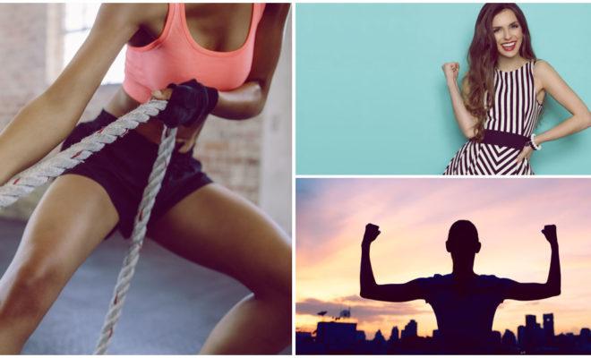 La mejor forma de alcanzar tus metas es con fortaleza mental, ¿la tienes?