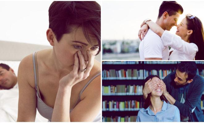 Crudas verdades acerca del  sexo, relaciones e infidelidad que debes conocer