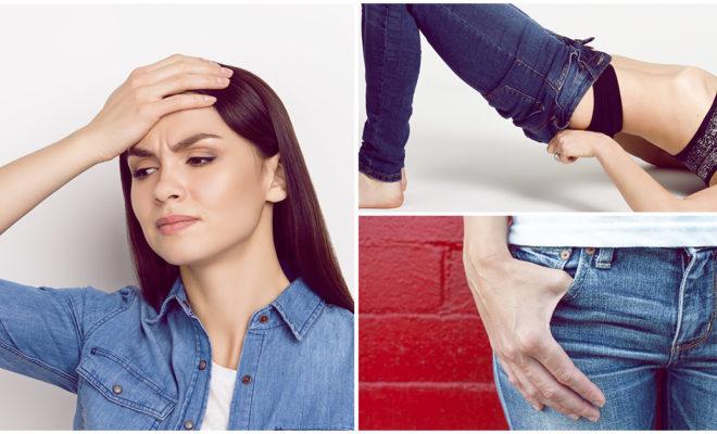 Errores al comprar tus jeans, te digo cómo evitarlos