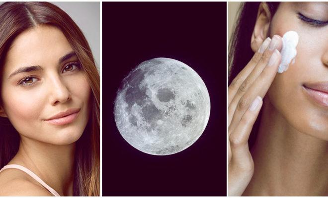 Estos son los mejores consejos para hidratar tu piel durante la noche