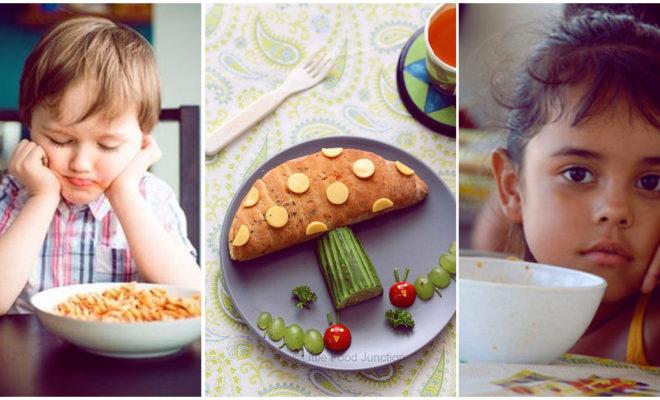 Con estas señales sabrás si tu hijo tiene un trastorno alimenticio, ¡aguas!