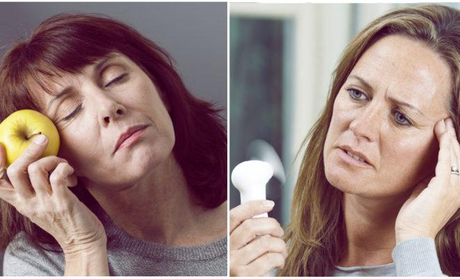 Cómo llevar una menopausia más tranquila; no te asustes es un cambio normal