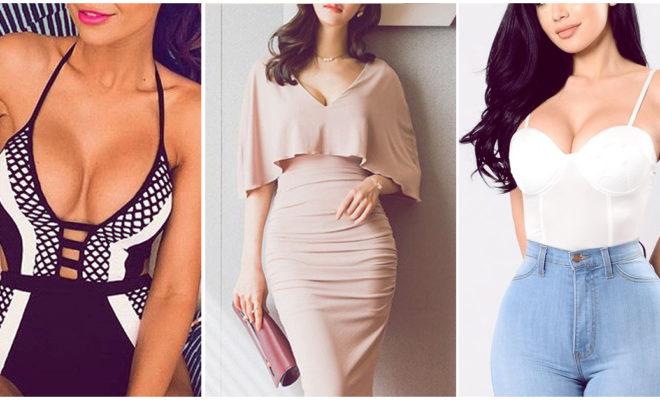 Tips de estilo para las chicas con mucho busto