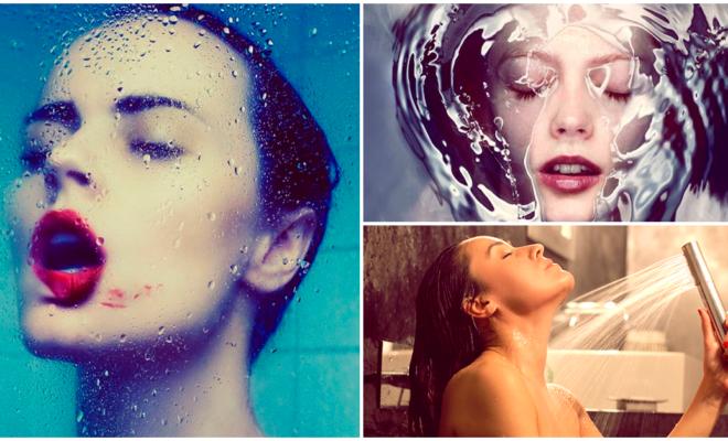 Conoce los grandes beneficios de bañarte con agua fría