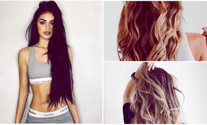 ¡Consigue el tono perfecto para tu cabello!
