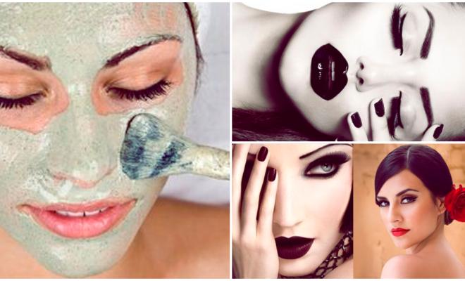 DIY fabulosas mascarillas para decir adiós a las imperfecciones en tu rostro