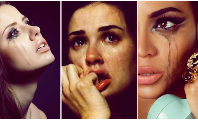 S. O. S. ¡Aprende a arreglar tu makeup si lloraste!