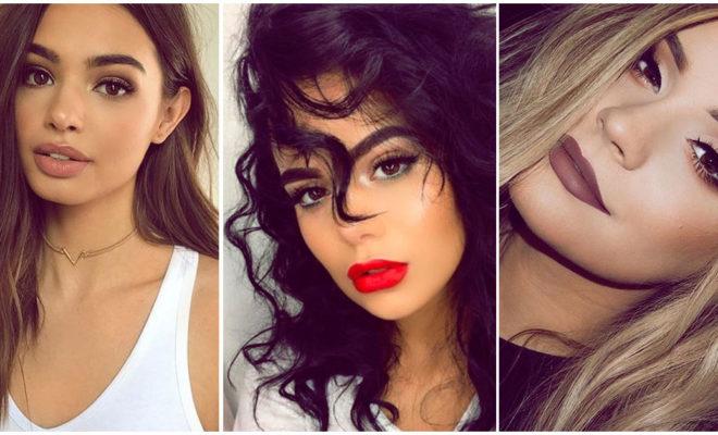 Luce más femenina y sexy con estos simples trucos de makeup