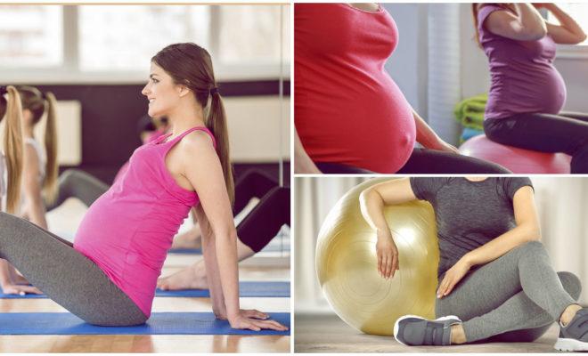Pilates: el mejor aliado para las futuras mamis