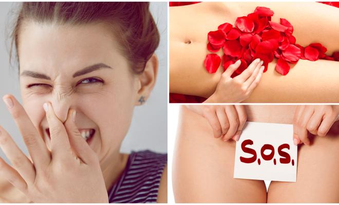 Cada olor vaginal tiene un significado, ¿qué dice el tuyo?
