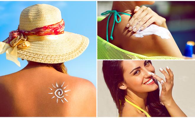 Cómo cuidar tu protector solar para aprovecharlo al máximo
