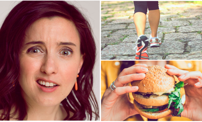 ¿Qué es mejor para bajar de peso: dieta o ejercicio?