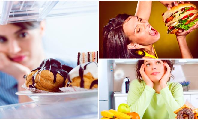 Dile adiós a los antojos, ¡que no controlen tu dieta!
