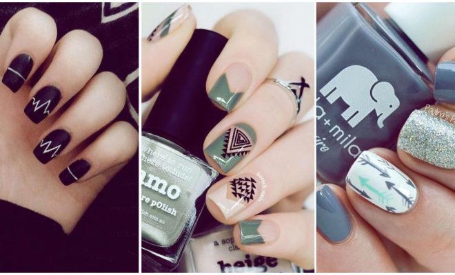 Evita esto al pintarte las uñas para no arruinar tu manicura