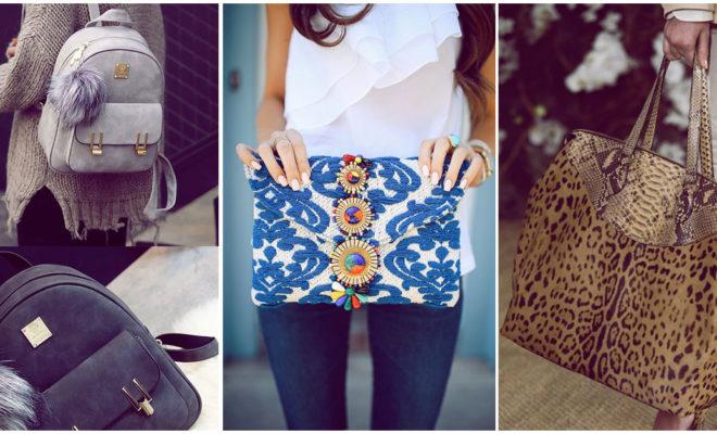 Este es el bolso perfecto de acuerdo a tu personalidad