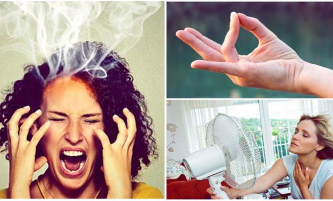 Conoce el peor síntoma de la menopausia y ¡elimínalo!