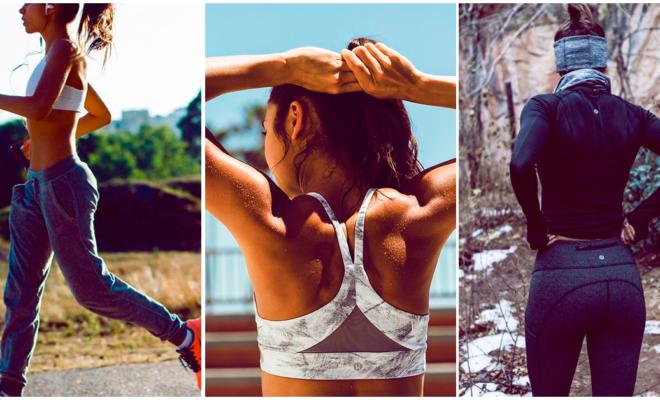 Outfits para correr en días fríos o cálidos; ¡que el clima no te detenga!