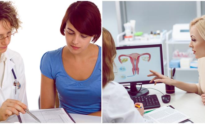 Qué si es normal y qué no en tu visita al ginecólogo