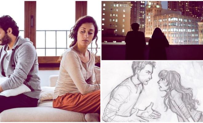 Evita resentimientos en tu relación poniendo las cartas sobre la mesa