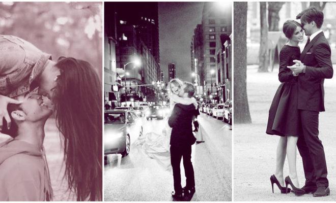 6 formas en las que un hombre te demuestra su amor
