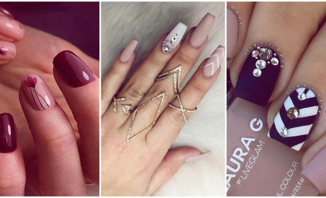 Diseños de uñas elegantes que tienes que hacerte ¡YA!