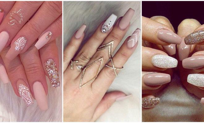 Manicura rusa, la nueva tendencia en uñas