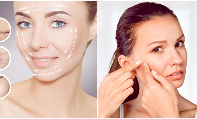 Estos signos en el rostro indican problemas de salud, ¿tienes alguno?
