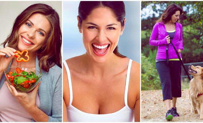 Consejos infalibles para lucir una figura espectacular, si eres una chica que hace poco ejercicio