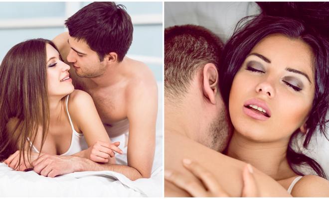 Quién es el responsable de tu orgasmo, ¿tú o él?