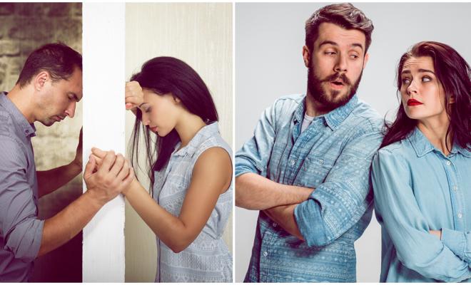 Aprende de las crisis de pareja para salvar tu relación