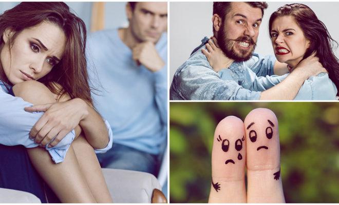 6 cosas que matan relaciones sin falla