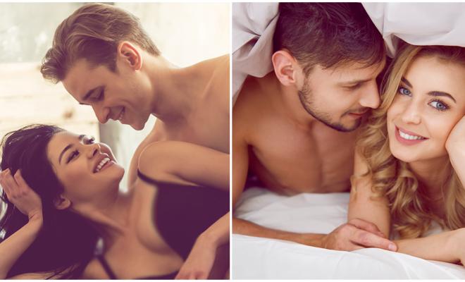 Los mejores juegos sexuales que debes probar con tu pareja para vivir momentos candentes