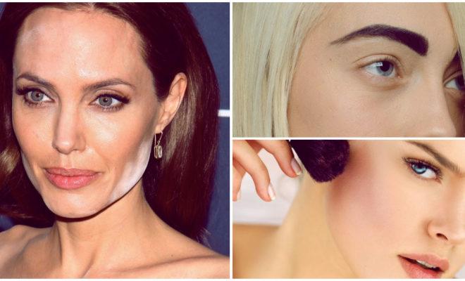 10 errores que delatan que te maquillaste a las prisas