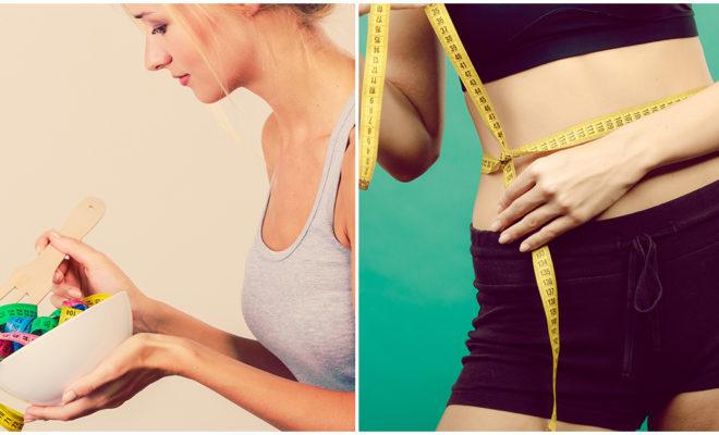 ¿Bajar de peso nos hace más felices?