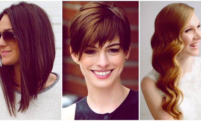 Increíbles peinados que te ayudarán a lucir joven y radiante