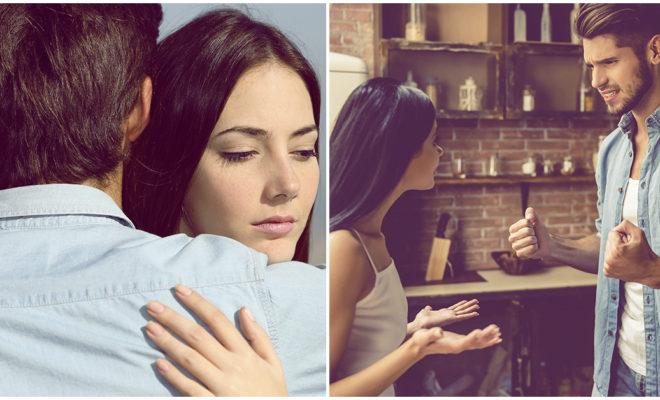 Qué hacer si tu pareja no te cuenta lo que pasa en su vida