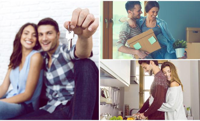 ¿Deberían empezar a vivir juntos? Tips para acertar en tu decisión