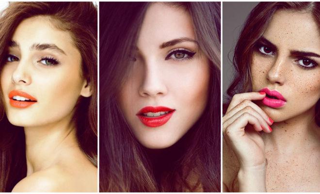 ¿Cuál es el significado de tu color de lipstick?