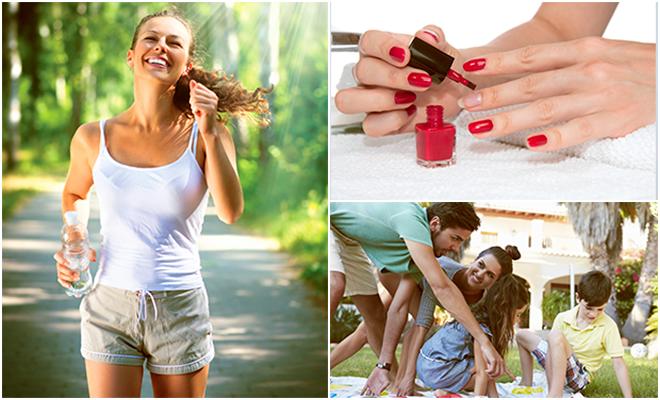 Plan de 7 días para adoptar 7 hábitos saludables