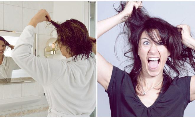 Cómo recuperarte de un mal corte de cabello