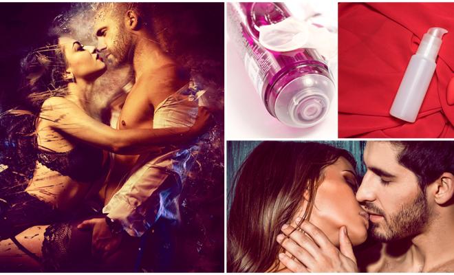 Los lubricantes pueden transformar por completo tu vida sexual