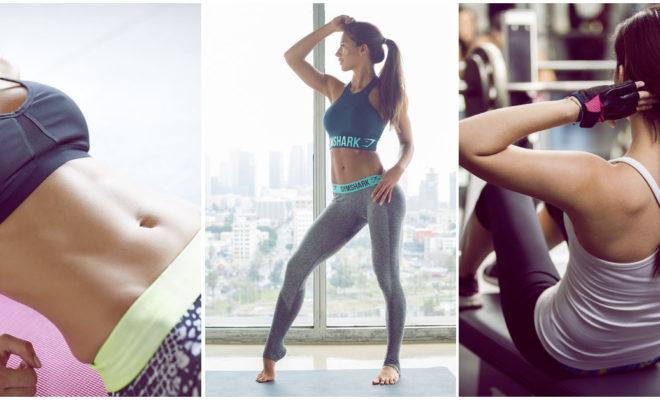 Esta es la forma correcta de hacer abdominales y conseguir un cuerpo estilizado