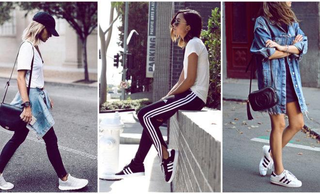 Outfits deportivos que puedes llevar en tu día a día